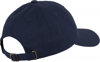 Image 2 of Dad hat baseball strap back (6245CM)