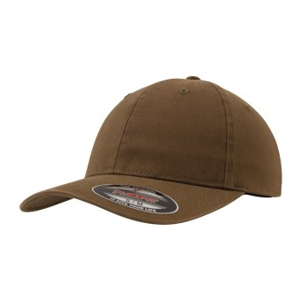 Image 1 of Flexfit garment washed cotton dad hat (6997)