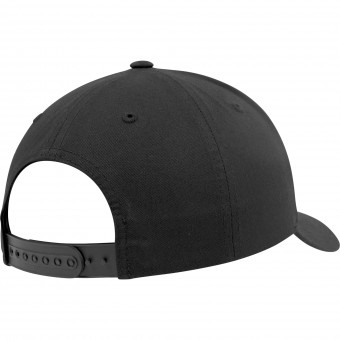 Image 7 of Curved classic snapback (7706)(7706)
