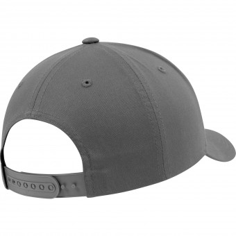Image 6 of Curved classic snapback (7706)(7706)