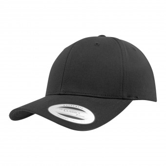 Image 1 of Curved classic snapback (7706)(7706)