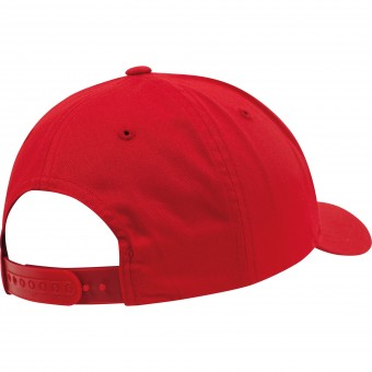 Image 3 of Curved classic snapback (7706)(7706)