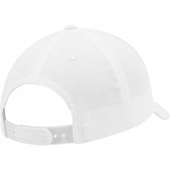 Image 2 of Curved classic snapback (7706)(7706)