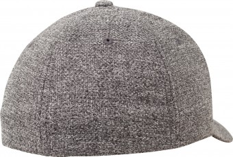 Image 3 of Flexfit melange cap (6355)