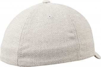 Image 2 of Flexfit melange cap (6355)