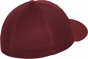 Image 8 of Flexfit tactel mesh (6533)
