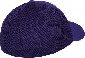 Image 6 of Flexfit tactel mesh (6533)