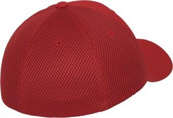 Image 5 of Flexfit tactel mesh (6533)