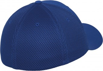 Image 4 of Flexfit tactel mesh (6533)