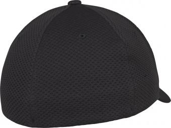 Image 5 of Flexfit 3D hexagon Jersey cap (6584)