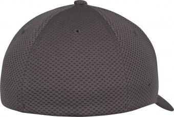 Image 4 of Flexfit 3D hexagon Jersey cap (6584)