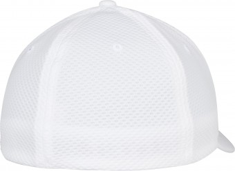 Image 2 of Flexfit 3D hexagon Jersey cap (6584)