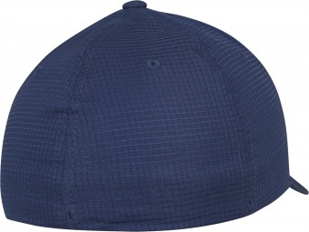 Image 2 of Flexfit hydro-grid stretch cap (6587)