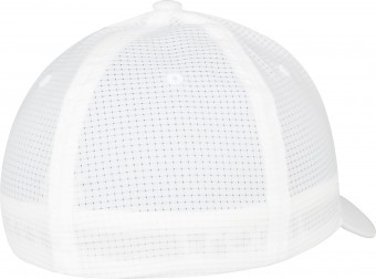 Image 5 of Flexfit hydro-grid stretch cap (6587)