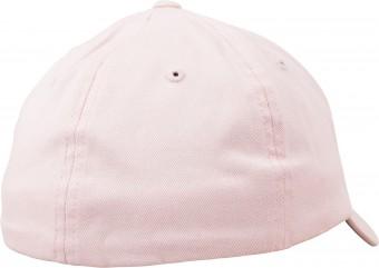 Image 3 of Flexfit cotton twill dad cap (6745)