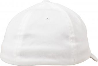 Image 2 of Flexfit cotton twill dad cap (6745)
