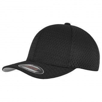 Image 1 of Flexfit athletic mesh (6777)