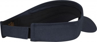 Image 4 of Curved visor cap (8888)