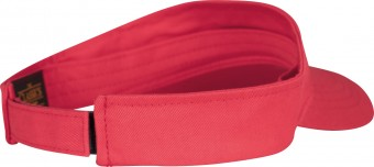 Image 3 of Curved visor cap (8888)