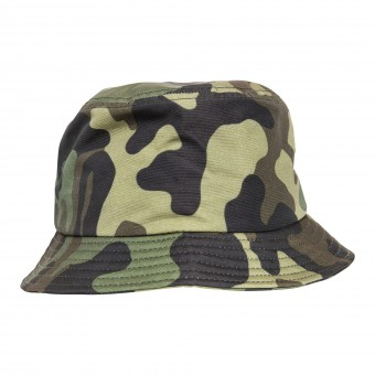 Image 1 of Camo bucket hat (5003CB)