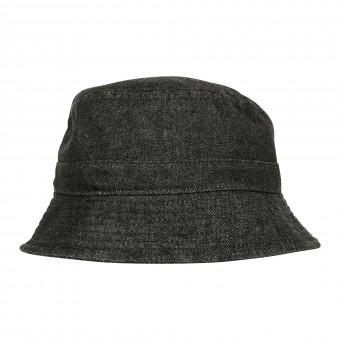 Image 1 of Denim bucket hat (5003DB)