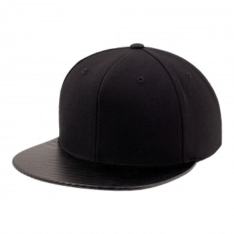 Image 1 of Carbon snapback (6089CA)