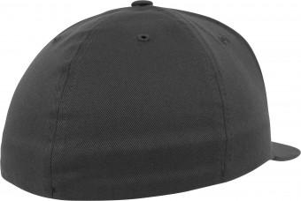 Image 5 of Flexfit flat visor (6277FV)