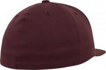 Image 3 of Flexfit flat visor (6277FV)