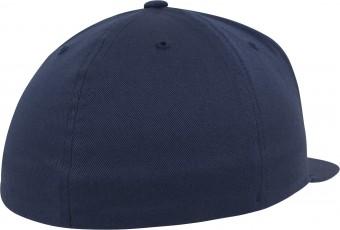 Image 2 of Flexfit flat visor (6277FV)