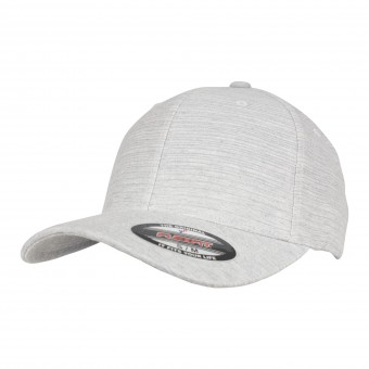 Image 1 of Flexfit ivory melange cap (6277GM)