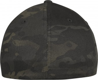 Image 3 of Flexfit Multicam® (6277MC)