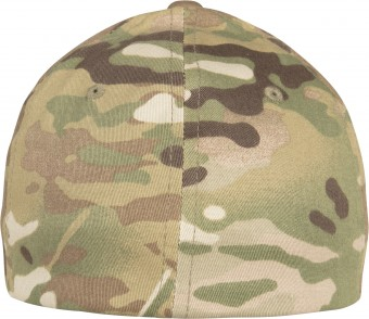 Image 2 of Flexfit Multicam® (6277MC)