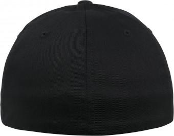 Image 4 of Flexfit organic cotton cap (6277OC)