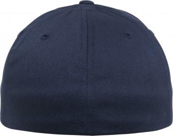 Image 3 of Flexfit organic cotton cap (6277OC)