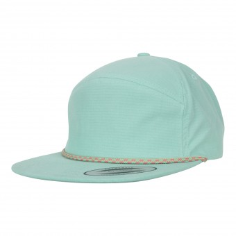 Image 1 of Colour braid jockey cap (7005CB)
