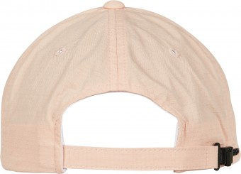 Image 2 of Colour braid jockey cap (7005CB)